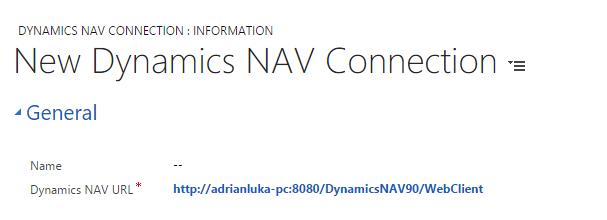 CRM_NAV_WebClient