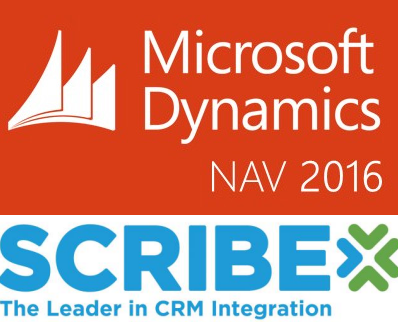 NAV 2016 vs Scribe Insight